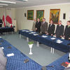 Pierwsza sesja lubawskiej Rady Miasta