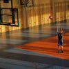 Mistrzostwa powiatu iławskiego szkół ponadgimnazjalnych w koszykówce