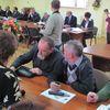 Pierwsza sesja w gminie