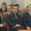 I sesja Rady Miejskiej VI kadencji