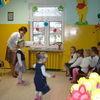 Pasowanie na przedszkolaka w Woszczelach