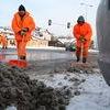 Otwarcie skrzyżowania ulic Witosa z Kanta oraz Witosa z Janowicza