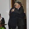 Ślubowanie burmistrza Jana Alickiego