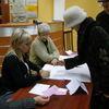 Wybory burmistrza