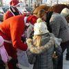 Wystawa szopki bożonarodzeniowej w Wielbarku