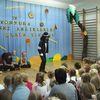 Konkurs piosenki angielskiej w SP im. Jana Pawła II w Prostkach