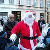 Mikołaj w MOK