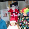 Imprezy: Spotkanie z Mikołajem