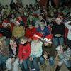 Mikołaj odwiedził dzieci w Miłomłynie