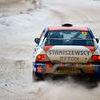 Super Sprint w zimowej odsłonie