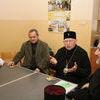 Górowo Ilaweckie: spotkanie z Metropolitą