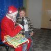 Janowo. Mikołaj rozdał paczki grzecznym dzieciom