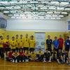 Mikołajkowy Turniej Siatkówki Chłopców