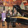 Koncert uczniów szkoły Muzycznej I stopnia