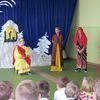 Mikołajowie w kolorze khaki w Grzędzie