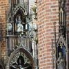 Dobre Miasto: kościół Najświętszego Zbawiciela i Wszystkich Świętych