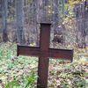 Sorkwity: cmentarz ewangelicki