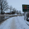 Droga w Nowej Wsi Ełckiej