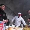 WOŚP 2011 w Węgorzewie