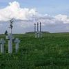 Cmentarz w Bartoszach