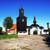 Ostre Bardo: cerkiew greckokatolicka p.w. Narodzenia Najświętszej Marii Panny