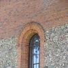 Rybno: zabytkowy kościół