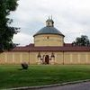 Sanktuarium Matki Bożej Pokoju w Stoczku Klasztornym (