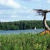 Iznota: Galindia i jezioro Bełdany
