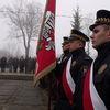 Mławianie pamiętali o 66. rocznicy mordu na Kalkówce