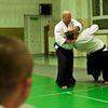 Seminarium Aikido — Iława, 10.01.2011