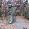 Zawady Małe: cmentarz rozstrzelanych przez hitlerowców
