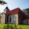 Drygały: zabytkowy kościół i cmentarz wojenny