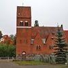 Kociołek Szlachecki: kościół z 1905 roku