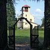 Wojnowo: cmentarz staroobrzędowców