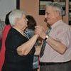 Bal emerytów i rencistów w Białej Piskiej