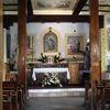 Orzysz: kościół pw. Najświętszego Serca Pana Jezusa