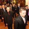 Studniówka uczniów z Zespołu Szkół Budowlanych w Olsztynie