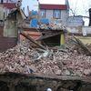 Remont kamienicy w Iławie (stara skarbówka) — 20.01.2011