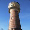 Wieża ciśnień w Olecku
