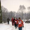 Maraton w Bażantarni