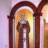 Bartoszyce: Cerkiew greckokatolicka św. Andrzeja Apostoła