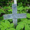 Wiewiórki: cmentarz ewangelicki