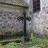 Dźwierzuty: zabytkowy kościół ewangelicki