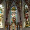 Kościół katolicki w Dźwierzutach