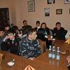 Pieniężno, wizyta z Mołdawii
