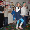 Dzień Babci i Dziadka w przedszkolu w Jedwabnie