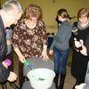 Impreza dla seniorów w Nielbarku — Dzień Seniora'2011
