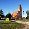 Gawrzyjałki: neogotycki kościół