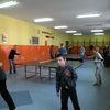 Sportowa niedziela w Lubominie