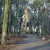 Wieża Bismarcka w Mrągowie